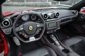 Ferrari California Hatchback - california t handling speciale 2016