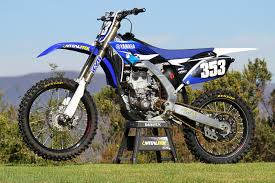 motocross dirt bike 2013 yamaha yz250f reviews comparisons specs motocross