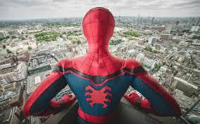 spiderman homecoming 4k 8k 2017 movie hd wallpapers hd wallpapers