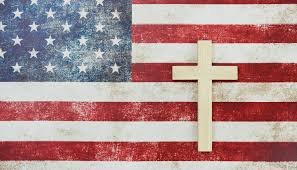 Christian Banner Flags Is The U S A Christian Country Thred