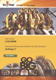 Cheapest Six Flags Tickets Chaffey College Campus Store Six Flags