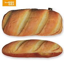 aliexpress com buy hugsidea cojin pizza bread food pillows home