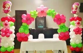 Home Balloon Decoration Balloon Decorations Birthday Party Party Balloon Decorations