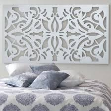 headboard wall art headboard art cut headboard can always become a wall art by itself