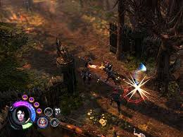 donjon siege review dungeon siege iii ny daily