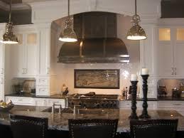 Kitchen Range Hood Ideas by Range Hood Designs Home Decor
