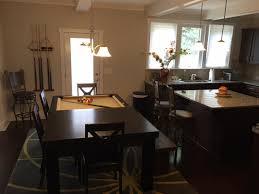 elegant dining room tables elegant convertible pool tables dining room pool tables by