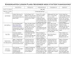 kindergarten week lesson plans free poetry 1 781 elipalteco