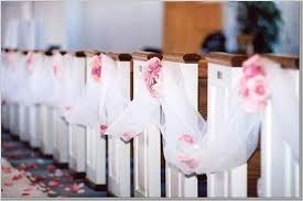 goes wedding floral church wedding decoration ideas 7
