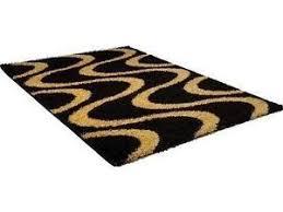 Black Gold Rug Gold Rug Ebay