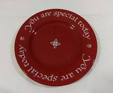 you are special plates you are special today plate ebay