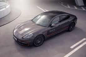 Porsche Panamera 2016 - 2016 porsche panamera ii 4s diesel