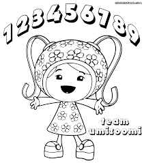 team umizoomi coloring team umizoomi coloring pages coloring
