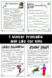 printable mad libs archives woo jr kids activities