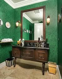 bathroom wallpaper decorating ideascream light pink ideas for