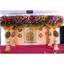 indian wedding mandap prices wedding mandap decoration in alandur chennai id 3708594488