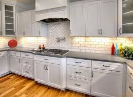 white shaker kitchen cabinets with gray quartz countertops white shaker cabinets with gray island new leaf cabinets