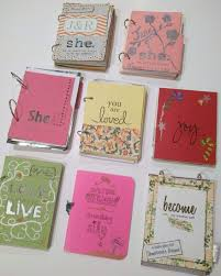 scrapbooks for sale a special handmade journal sale at gadanke the borrowed