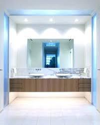 Rectangular Bathroom Mirrors Large Rectangular Bathroom Mirrors Northlight Co