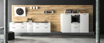 cuisine sans meuble haut cuisine blanche archives le sagne cuisines