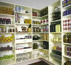 built pantry diy corner pantry closet design storage