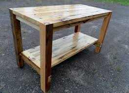 wood kitchen island cart reclaimed wood island