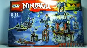 jeux de city siege lego live construction ninjago s city of stiix 1 4 français