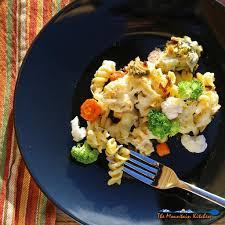 Roast Vegetables Recipe by Easy Roasted Vegetable Pasta Bake A Meatless Monday Recipe