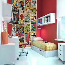 17 creative exterior and interior wall murals 1 wall murals 1 wall marvel comics wallpaper