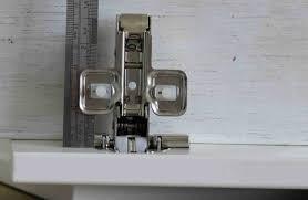 cabinet door hinges repair 35mm hinge hole repair kit bifold