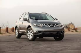 nissan murano price canada 2013 nissan murano gains new value package extra features and