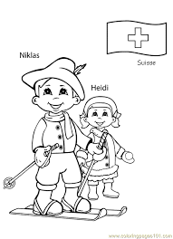 free coloring pages children smarter active easily