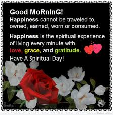 Cute Good Morning Meme - good morning have a spiritual day desicomments com