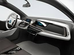 bmw i3 concept 2011 picture 63 of 102