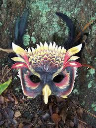 leather mardi gras masks 46 best bird masks images on masks masquerade masks