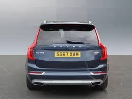 used volvo xc90 for sale rac cars