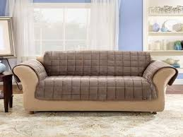 slipcover for leather sofa furniture slipcovers for couches u2014 steveb interior stylish
