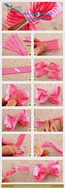 how to make a hair bow easy how to make hair bows this is the easiest way i found and