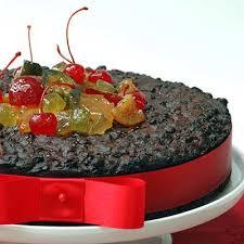 ina paarman last minute christmas cake