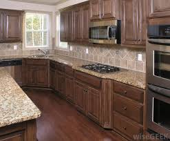 Clean Kitchen Cabinets How Do I Clean Kitchen Cabinets Since The Main Culprit Is Usually