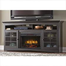 Tv Stands With Electric Fireplace Home Decorators Collection Avondale Grove 70 In Tv Stand Infrared