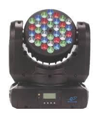moving head light price india bombay electrical suppliers blue ws 012 160w led moving head light