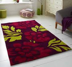 Www Modern Rugs Co Uk Https Www Modern Rugs Co Uk Product Hong Kong 33l Purple Green