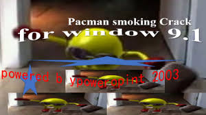 Smoking Crack Meme - funny redbone meme pacman smoking crack youtube
