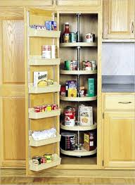 Kitchen Pantry Organization by Kitchen Cabinets Pantry Ideas And Photos Madlonsbigbear Com