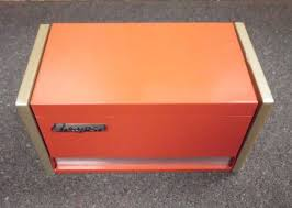 snap on red mini micro top chest tool box snapon tools snap