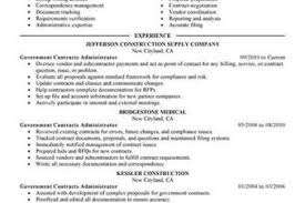 Federal Government Resume Examples How To Write A Resume After Graduating Graduate Wager