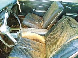 Car Bill Of Sale Alabama by Exclusive 1966 Pontiac Gto For 1 500