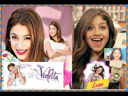 imagenes de soy luna vs violetta soy luna vs violetta vs canciones download or watch