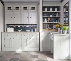 Country Style Kitchen Furniture by 20 Country Kitchens Home Dreamy
